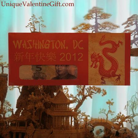 QIXI: the Chinese Valentine's Day
