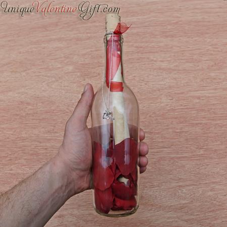 Casanova Message In A Bottle