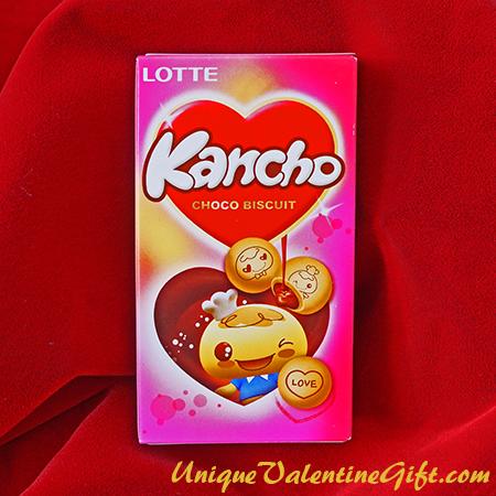 Giri Choco Valentine