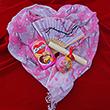 Howaito Dē Valentine Gift