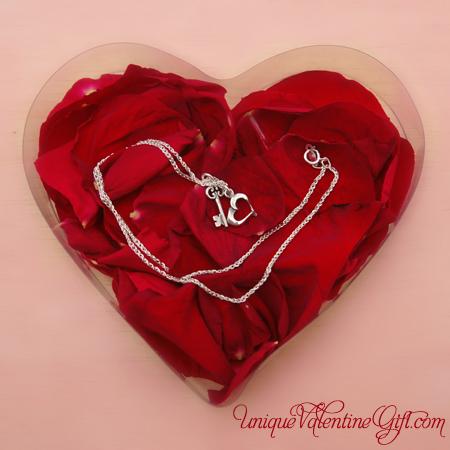 Key to My Heart Love Box