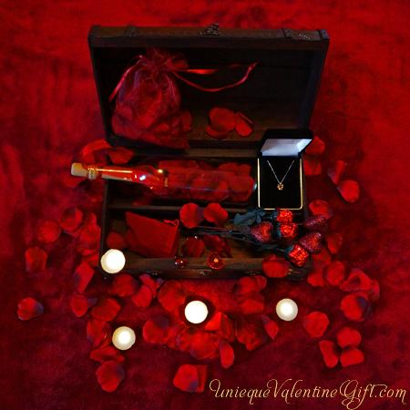 Vashikaran Yantra Love Chest